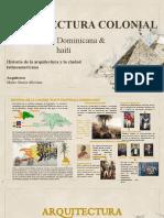 REPUBLICA DOMINICANA - HAITÍ