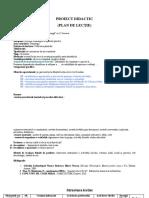 plan lectie EDT seminar