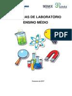 Prática de Laboratório - Módulo I