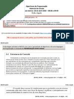 Correyyo+exercycios+e+Revisao+para+P1+-+AP