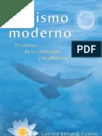 Budismo Budismo Moderno Moderno Budismo
