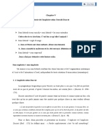 TD3 Pragmatique