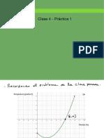 Clase 4 - Práctica 1