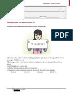 Qa 3 Decomposição Fatores Primos (I) P1 p16