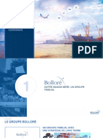01 - Bolloré Transport Logistics Corporate Presentation FR 2019 - 2 - LM