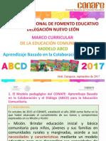 Presentación ABCD Completa