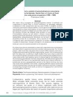 Danilo Dolci e il Centro Studi Iniziative