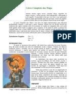 Livro Completo dos Ninja