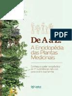 Livro Plantas a z