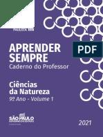 AP CadernoProf CN-1