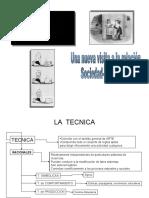 ENFOQUES DE LA TECNOLOGIA