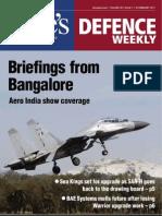 Janes Defence Weekly 2011-02-16