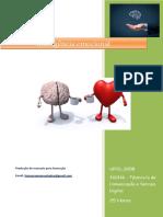 UFCD 9208 Inteligência Emocional Índice