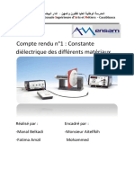 TP1. Constante diéléctrique (1) pdf
