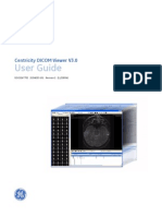 DICOM Viewer User Guide