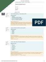 CPS-ITC-NETWORKING ESSENTIALS 2021 - Teste do Capítulo 4 - Revisão da Tentativa
