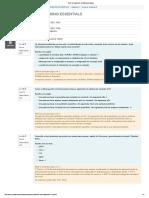 CPS-ITC-NETWORKING ESSENTIALS 2021 - Teste do Capítulo 8 - Revisão da Tentativa