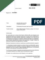 Concepto 0222 DIAN 19-02-2021 - DIAN Aclara Dudas Sobre Declaraciones Del IVA - Periocidad Presentacion Declaraciones BIM_CUATRIMESTRAL