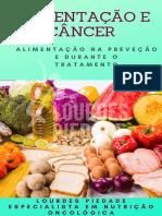 Alimentação e Cancer Vol2