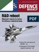 Janes Defence Weekly 2011-02-23