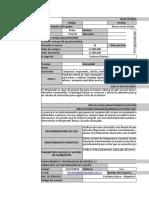 Documentos mantenimiento