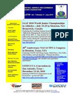 Bulletin July 2010