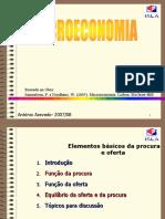 microeconomia-procura e oferta