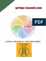 Aula 58 - Língua Portuguesa - Classes Gramaticais - Pronomes
