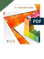 Plantilla Excel Fase 3 costos y pptos juan diego