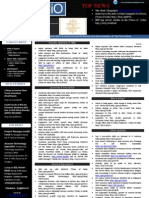 NewsFolio - March 2011 -The Update is here