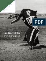 Caixa Preta - Celso Brandao