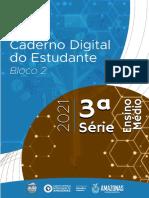 CD Estudante Bl2 Em 3serie