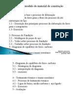Fundição de aços 2 - Materia Prima e processo (2)