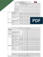 Plan de Trabajo Seguridad y Salud en El Trabajo 2016