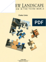 [Architecture Ebook] The New Landscape - Urbanisation in the Third World - Charles Correa