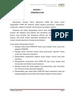 Panduan Audit Internal-Pelaksanaan Program