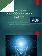 aula 1 curso equipamentos Nova Ciencia