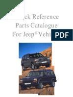 Jeep Catalog YJ