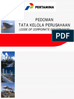 PertaminaCodeofCorporateGovernance