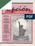 opcion-libertaria-nc2ba27-junio-1997