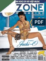 Ozone Magazine #18 - Nov 2003