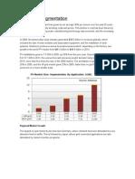 Solar Energy Market Growth(market segmentation)