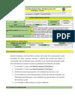 Actividad 8vo 1er periodo 2021 edufisica