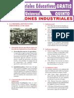 Revoluciones Industriales-