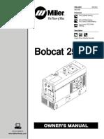Bobcat 250 NT