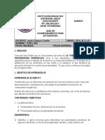 10º GUÍA # 3 LA TABLA PERIODICA Y PERIODICIDAD IP 2021
