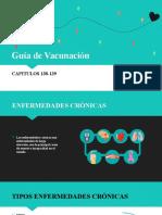 Guía de Vacunación