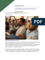 09-03-11 UPR-Motín provoca condenas y levanta dudas