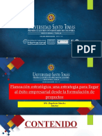 GERENCIA  ESTRATEGICA  DE  PROYECTOS -DIC 2020