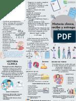 Folleto Historia Clinica.
